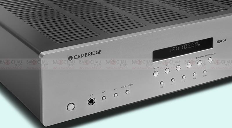 Amply Cambridge Audio AXR85