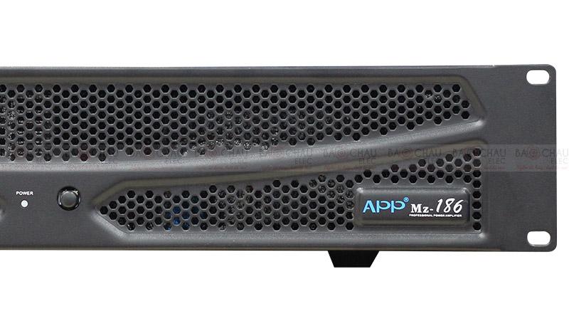 Cục đẩy công suất APP MZ-186