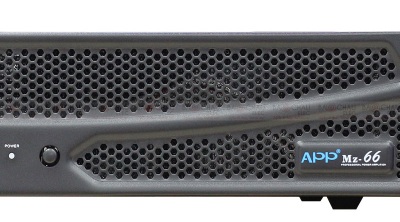 Cục đẩy công suất APP MZ-66