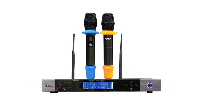 Dàn karaoke gia đình BC-Domus 06
