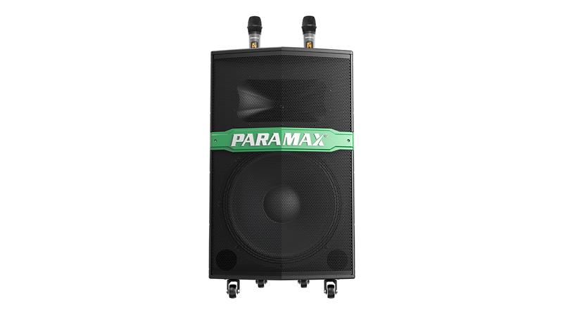 Loa Di Động Paramax HG-365