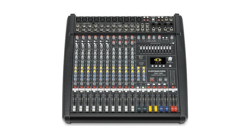 Mixer Dynacord DC-CMS1000-3-MIG