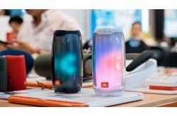 Đánh giá Loa JBL Pulse 4: Thiết kế đột phá, đèn LED 360 độ tuyệt đỉnh