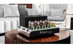 Đánh giá McIntosh MC1502: Siêu phẩm amply đèn công suất 150 Watt