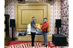 Lắp đặt dàn karaoke gia đình anh Dũng tại Hà Nội (RCF CMAX 4112, Alto MP3350, K9800 New, JBL 618S,...)