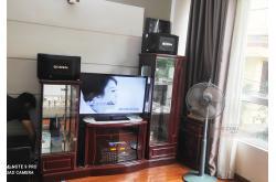 Lắp đặt dàn karaoke gia đình anh Hải tại Hà Nội (BIK BQ-S63, Jarguar 203 Gold Limited, U900 Plus)