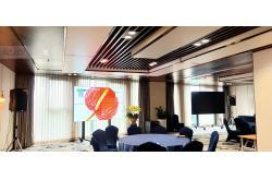 Lắp đặt dàn karaoke gia đình chị Nhung tại Hà Nội (Alto TS315, AAP K9800 New, TS318Sub, UGX12,...)