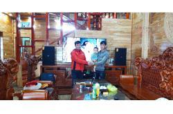 Lắp đặt dàn karaoke gia đình anh Triều tại Thanh Hóa (Domus DK612S, VM620A, DSP9000 Plus, TX212S,...)