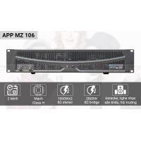 Cục đẩy công suất APP MZ-106