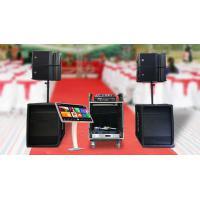 Dàn âm thanh Line Array Active (Liền công suất) DMX 04