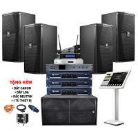 Dàn karaoke BC-JBL08 (New 2021)