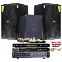 Dàn karaoke cao cấp Domus 2020-07