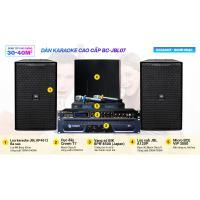 Dàn karaoke cao cấp BC-JBL07 (New 2021)
