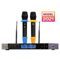 Micro không dây BIK BJ-U500 (new 2021-Japan)