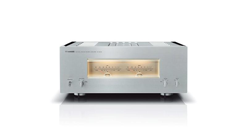 Amply yamaha M-5000