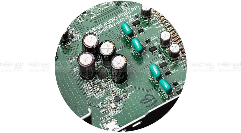 Bộ giải mã DAC Marantz NA6006