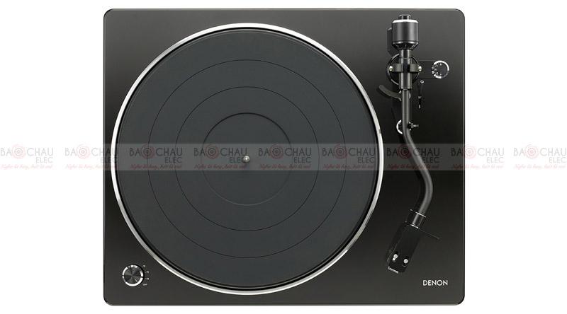 Đầu đĩa Than Denon DP-450USB