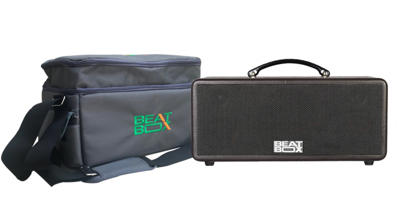 Loa Acnos KBeatbox KS361MS