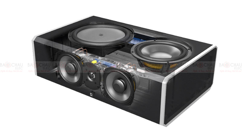 Loa Definitive Technology CS9080