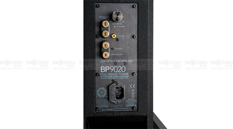 Loa Definitive Technology BP9020