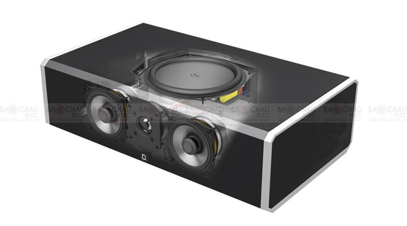 Loa Definitive Technology CS9040