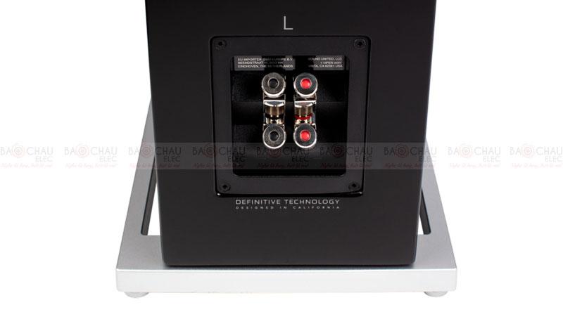 Loa Definitive Technology Demand D15