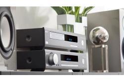 Amply Arcam SA20: Nâng cấp toàn diện cho âm thanh ấn tượng