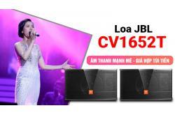 Đánh giá Loa JBL CV1652T: Âm thanh mạnh mẽ, giá hợp túi tiền