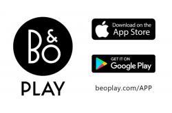 Hướng dẫn sử dụng ứng dụng Beoplay App của Bang & Olufsen