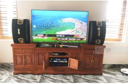 Lắp đặt dàn karaoke gia đình anh Thanh tại Hải Dương (BMB 900SE, APP MZ-106, X6 Luxury, SW715,...)