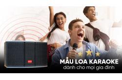 Lenovo KS250: Mẫu loa karaoke tiện dụng dành cho mọi gia đình