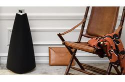 Loa B&O Beolab 20: Từng thanh âm hòa quyện vào thiết kế độc lạ