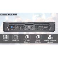 Cục đẩy Crown KVS 700
