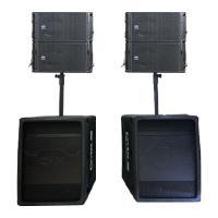 Dàn Âm thanh Line array Active (Liền công suất) DMX 06