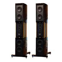 Loa Gauder Akustik Berlina RC11-D MK II Black Edition