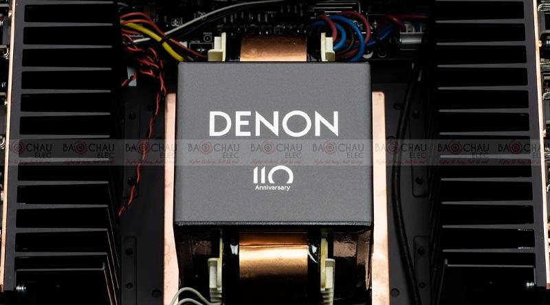 Amply Denon AVC A110