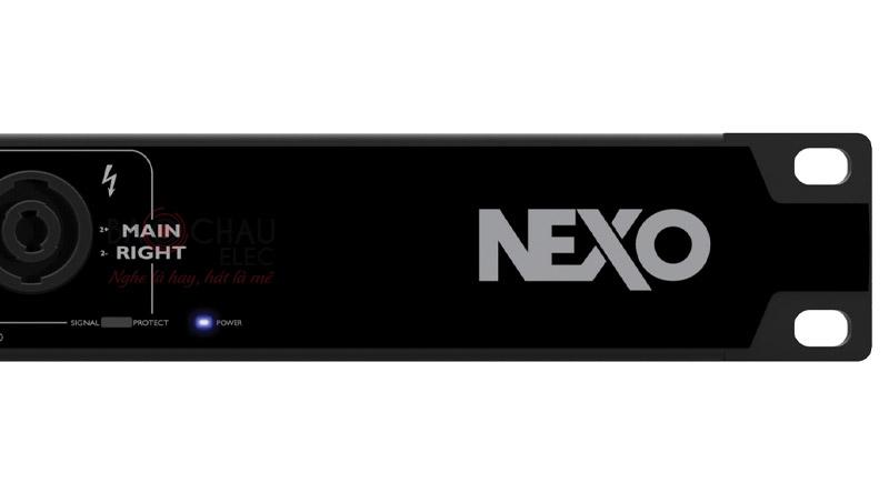 Controller Nexo DTD-T-U