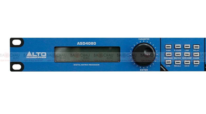 Crossover số Alto ASD 4080