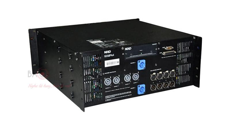 Cục đẩy Nexo NXAMP 4X4 MK2