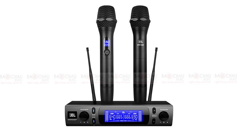 Dàn karaoke JBL PAS 8