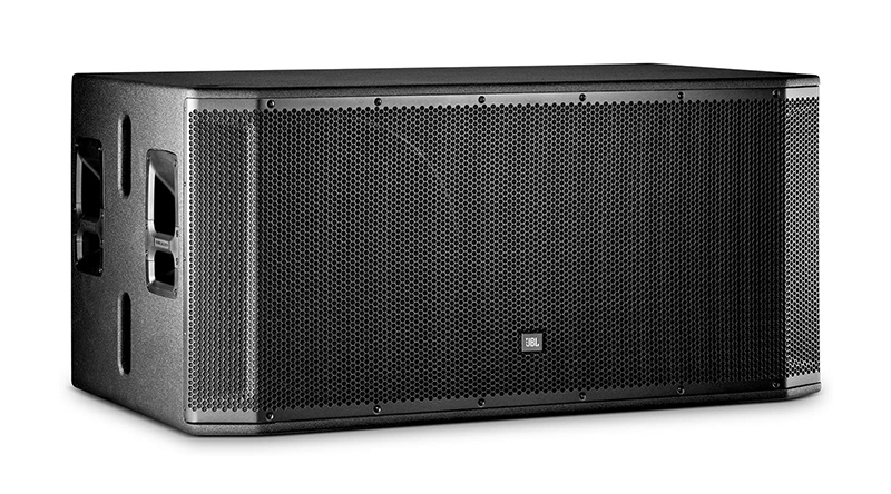 Loa sub hơi JBL SRX 828S  (bass đôi 50 - SX Mexico)
