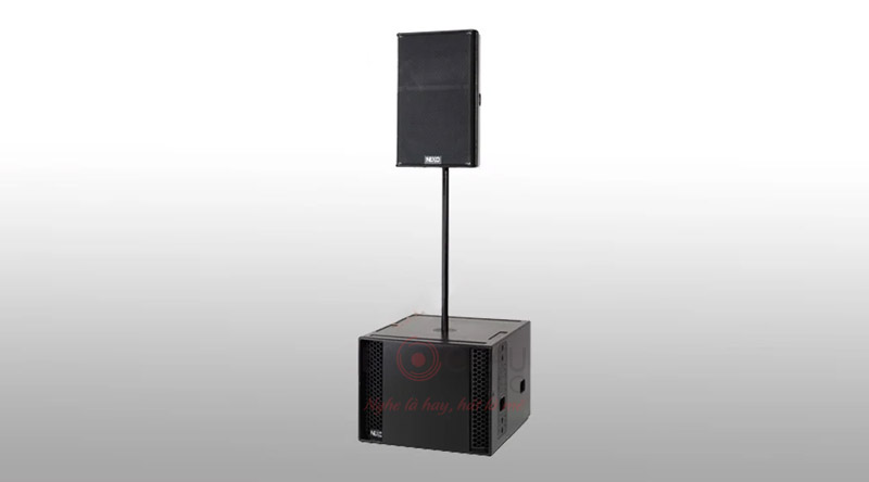 Loa Sub Nexo LS400