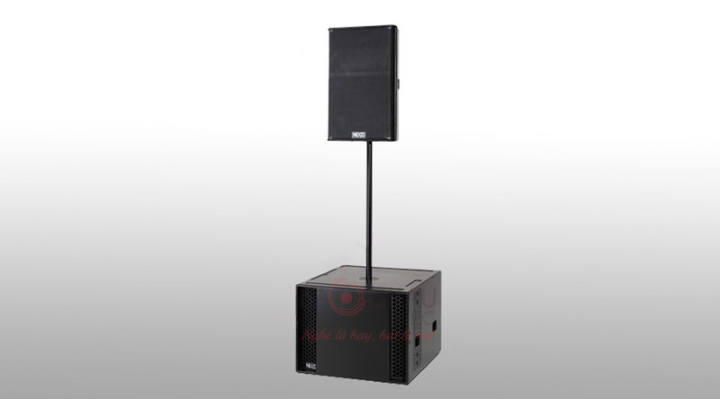 Loa Sub Nexo LS600