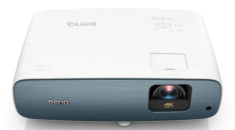 Máy chiếu Home Projector 4K HDR