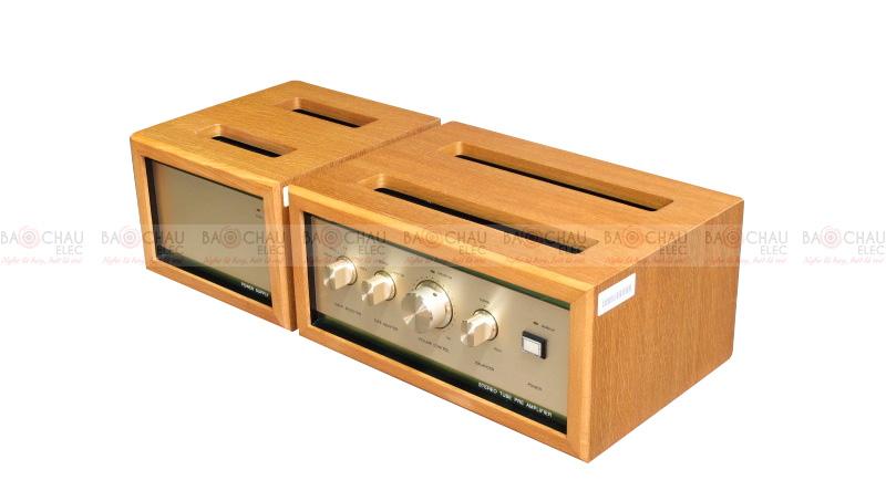 Pre Amplifiers Leben RS-28CX