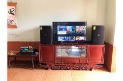 Lắp đặt dàn karaoke anh Công tại Vĩnh Phúc (Domus DP6100, VM620A, X6 Luxury, Sub1000, UGX12)
