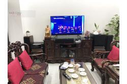 Lắp đặt dàn nghe nhạc cho anh Mạnh tại Hà Nội (Klipsch RP-6000F, RP-502S, SPL120, RP-34C, X3700H)