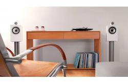Loa B&W 705 S2: Đôi bookshelf hút hồn ở mức giá tầm trung