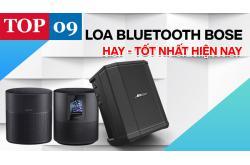 Top 9 Loa Bluetooth Bose không dây hay tốt nhất hiện nay