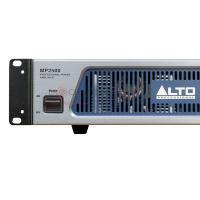 Cục đẩy Alto MP 2500 tính năng